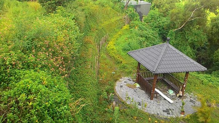 擋土牆建築景觀設計施工