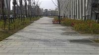 景觀步道工程--屏東演藝廳