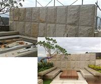 花崗石材景觀美化工程