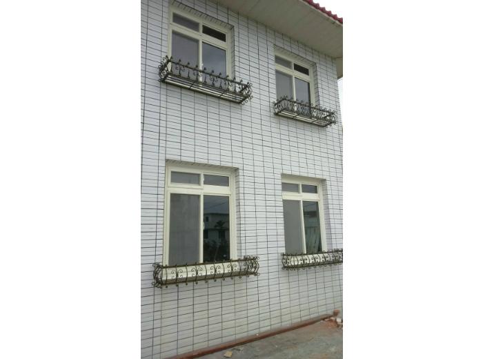不打牆舊窗換新窗工程