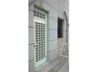 乾式不敲牆換新門窗工程