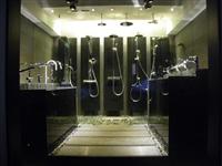 浴室石材裝潢