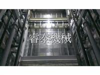 油壓雙缸昇降機汽車梯-38