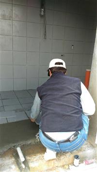 桃園中壢泥作工程 地板磁磚翻新工程