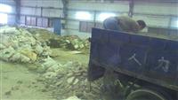 營建廢棄物清運作業