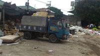 室內裝潢拆除廢棄物清運作業