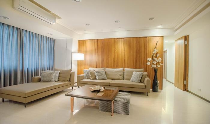 室內設計/溫馨客廳