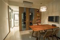 室內設計/多層次客廳