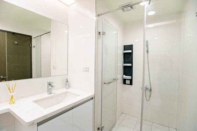 衛浴設備規劃