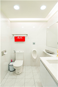 台北舊屋翻新/衛浴設備