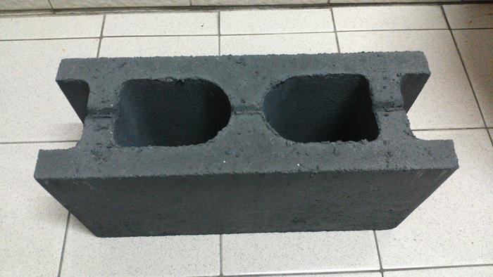 兩孔空心磚