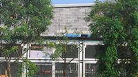 水泥磚實績 - 廠房