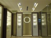 LED照明設備工程施作