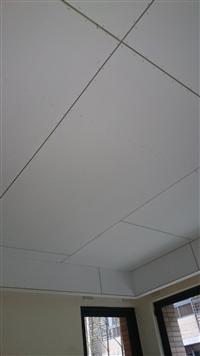 天花板矽酸鈣施工