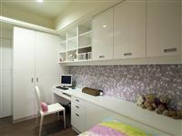 臥房系統書桌/收納櫥櫃