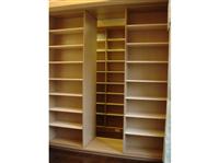 系統雙層活動書櫃