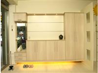 玄關系統鞋櫃/收納櫃