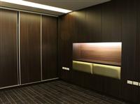 臥房系統床頭櫥櫃
