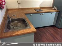 花蓮L型系統廚具