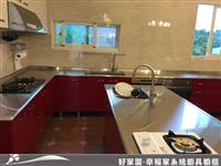 花蓮中島型廚具 廚房設備