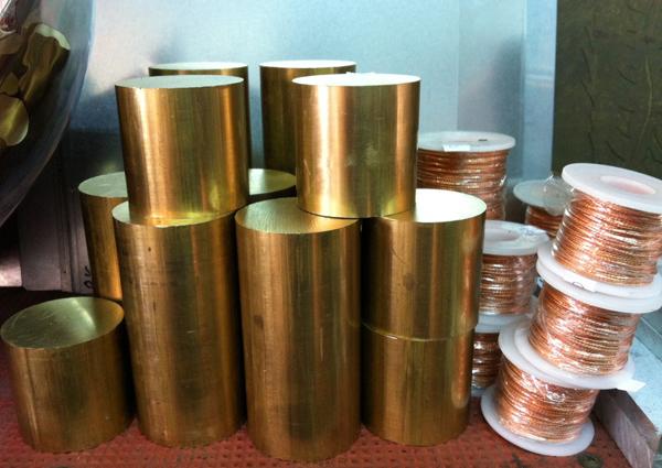 銅條 銅線