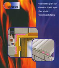 FP200 FR Foam 防火發泡劑