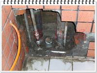 管道間修復工程