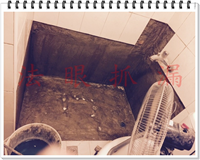 浴室漏水修復工程