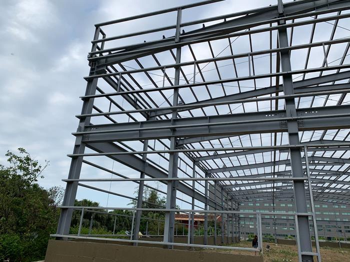 新北鋁鋼構工程