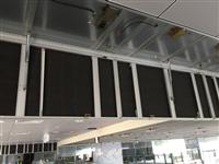 倉儲活動式防煙垂壁