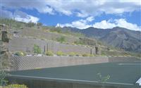 景觀路堤磚