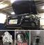 AUDI奧迪 B8 S5 2.0T CVT    型號:0AW