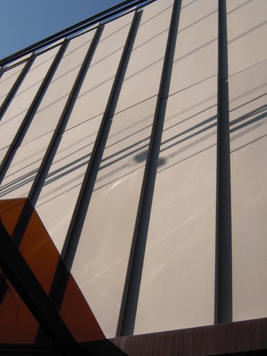 格栅系统-节能造墙股份有限公司-建筑世界资讯网站()