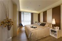 室內設計_臥室