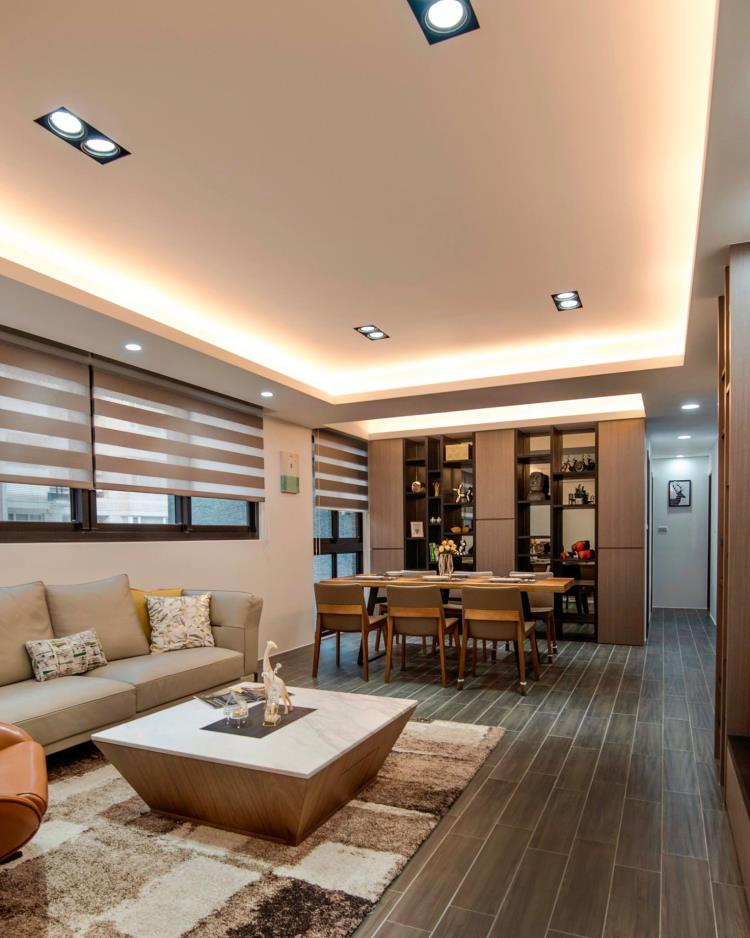 室內設計_客廳