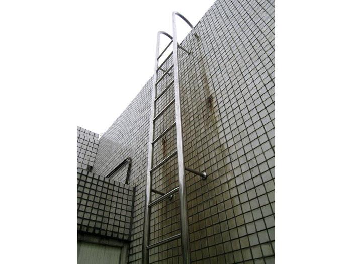 不銹鋼爬梯
