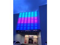 LED廣告刊版骨架