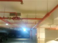 大樓地下換氣通風工程