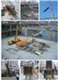 柱鋼筋籠綁紮工程