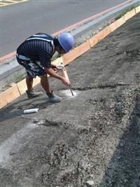 混凝土植筋工程、植筋工程