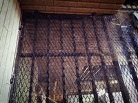 高級安全不銹鋼護網