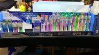桌上型牙刷架