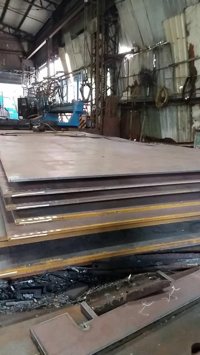 中厚鋼板買賣