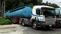 自來水運送水車 全省服務