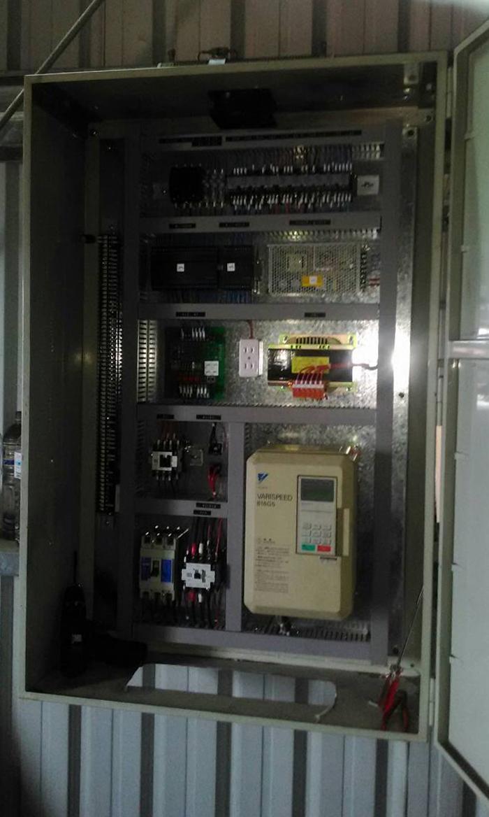 電梯維修保養