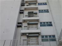 射出成型中空水泥板-厚板外牆