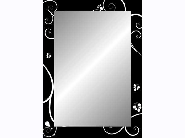 浴室轉印明鏡M-03A