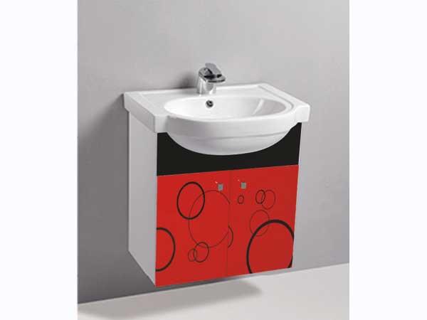 浴室浴櫃/櫃盆DJ-38060B