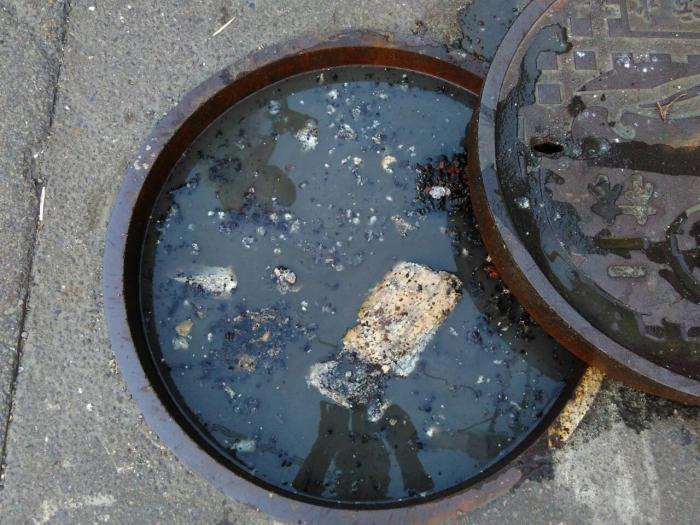 汙水管線疏通清理