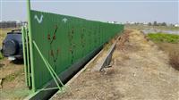金屬圍籬工程